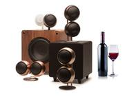 Orb Audio Releases New Speaker Systems to Celebrate 10th Anniversary