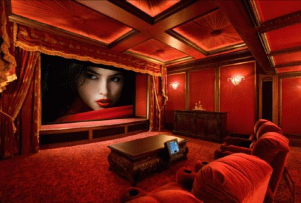 Bliss Home Theater & Automation, Inc.