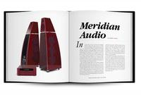The Absolute Sound To Release a $129 Coffee Table Book on Audiophile Loudspeakers