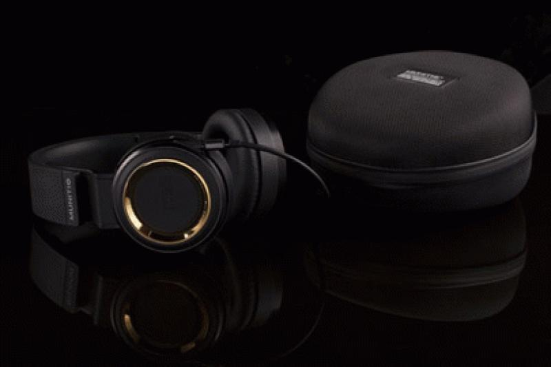 Munitio PRO40 Over-the-Ear Headphones Reviewed