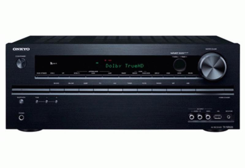 Onkyo TX-NR636 7 2-Channel Network A/V Receiver