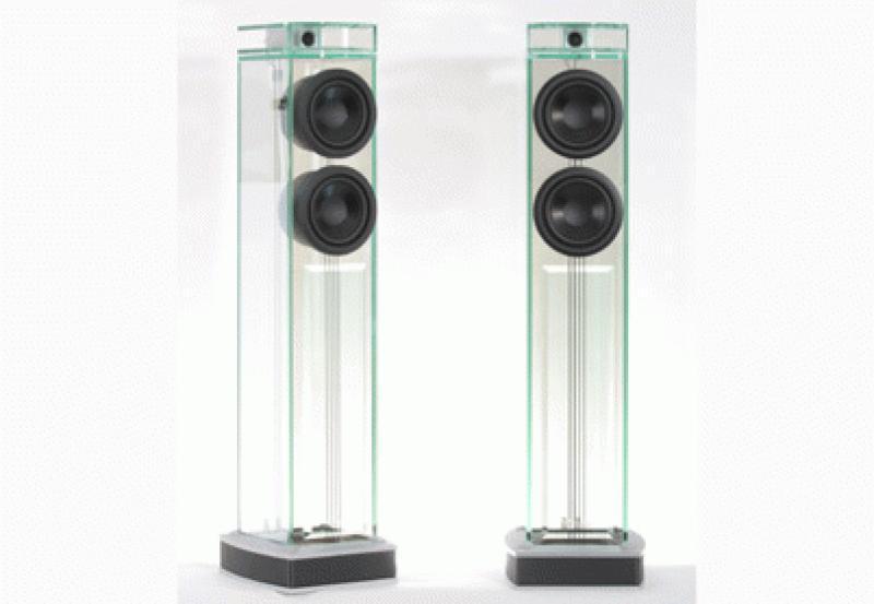 Waterfall Audio Unveils The Niagara Platinum Loudspeaker