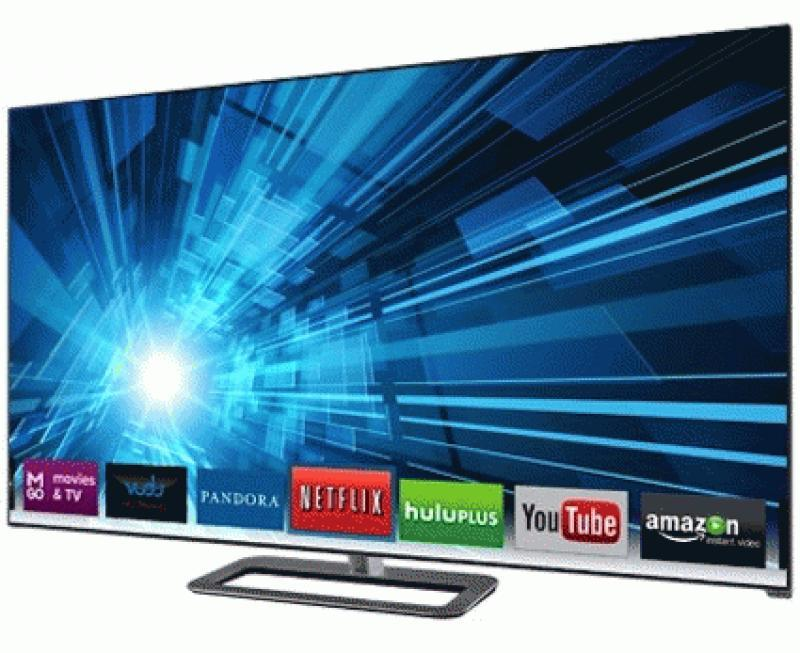 Vizio M551D-A2R LED/LCD HDTV Reviewed