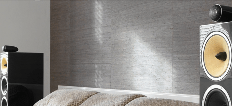 Bowers & Wilkins CM10 Floorstanding Speakers