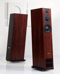 New Loudspeaker From The Sound Organization