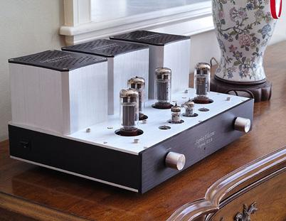 Sophia Electric Magic 126S-03 Amplifier Reviewed
