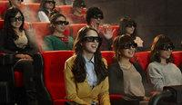 Does 4DX Live Up To Its Theatrical Hype?