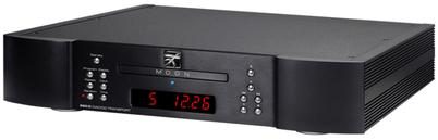 Simaudio Moon Neo 260D CD Transport/DAC Reviewed