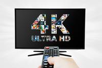 Four Reasons Why Ultra HD Is Becoming More Relevant to Consumers
