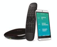 New Logitech Harmony Line Focuses on Home Automation