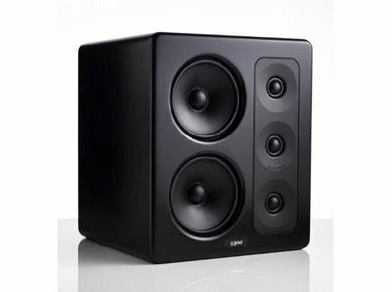 M&K Sound S300 Series Bookshelf Speakers Reviewed