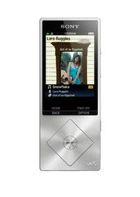 Sony Adds Portable Music Player to Hi-Res Audio Lineup