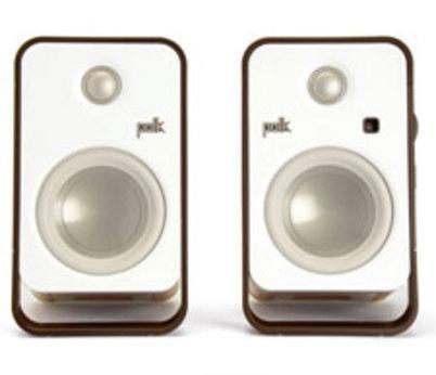 Polk Hampden Desktop Speaker Reviewed