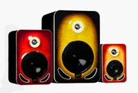 Gibson to Showcase Les Paul Reference Monitors at CES 2015