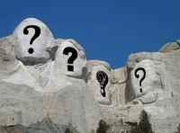 Who Is on Your Audiophile Mount Rushmore?