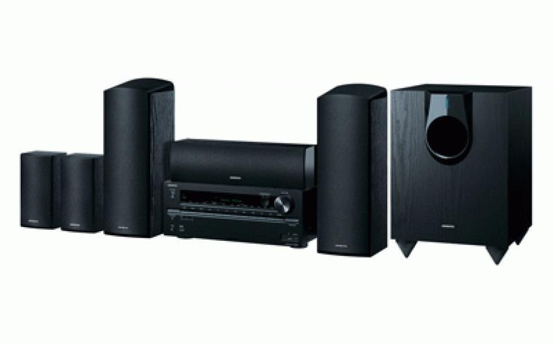 Onkyo HT-S7700 Home Theater System Reviewed