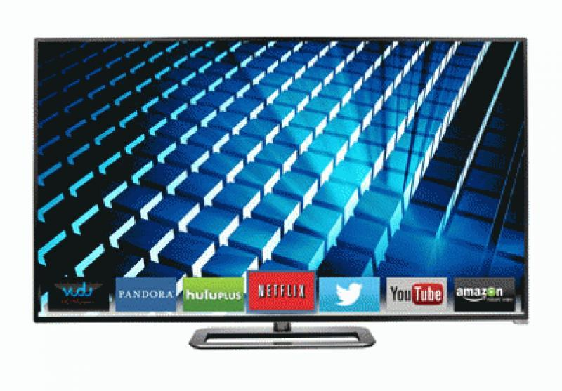 Vizio M602i-B3 LED/LCD HDTV Reviewed