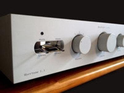Backert Labs Rhythm 1.1 Stereo Preamplifier Reviewed
