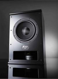 M&K Sound X12 Subwoofer Reviewed