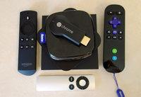 Pros and Cons of Today's Top Streaming Media Players