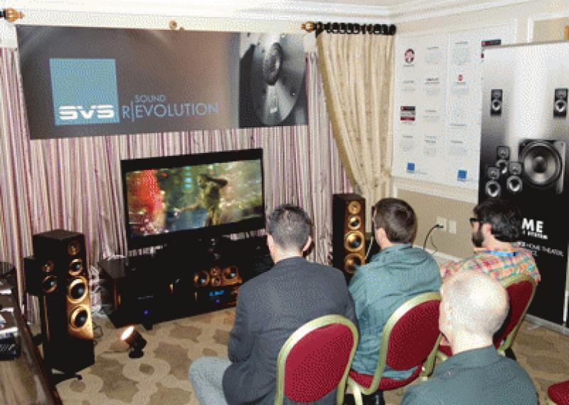 CES Delivers Higher-Quality Audio at Lower Prices