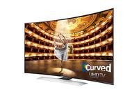 Do Consumers Really Want Curved HDTVs?