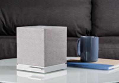 Definitive Technology Debuts New Addition to Its Wireless Music Family