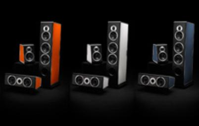 Sonus faber Debuts New Chameleon Collection