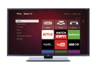 TCL Launches 2015 Roku TV Lineup