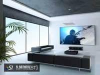Screen Innovations Introduces Short-Throw Projection Screen