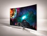 Samsung Leads in 4K TV Sales, Report Shows