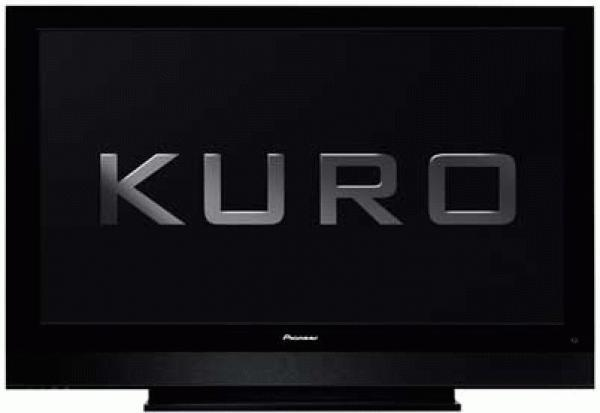 Six Reasons to Finally Dump Your Pioneer KURO TV