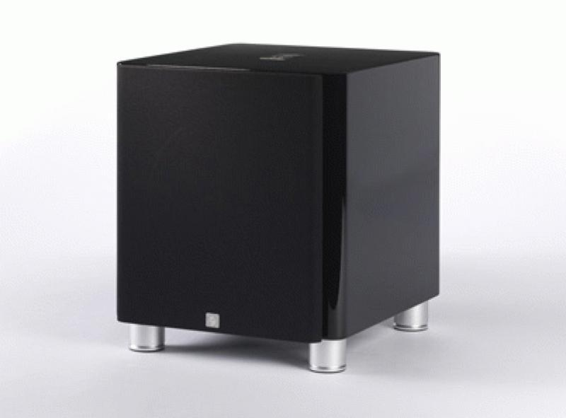 Sumiko S.9 Subwoofer Reviewed