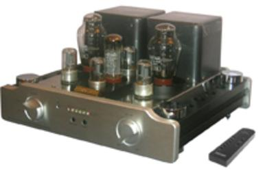 Audio Space Reference-2S Vacuum Tube Preamplifier