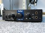 Hafler HA75 Headphone Amplifier Reviewed