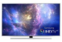 Samsung UN65JS8500 UHD LED/LCD TV Reviewed