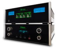 McIntosh Unveils a Trio of Stereo Preamps