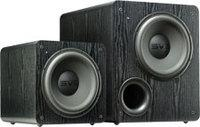 SVS Subwoofers Now Available Through Crutchfield
