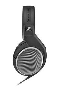 Sennheiser Debuts New HD 400 Series Headphones