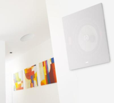 Focal North America Introduces In-Wall/ In-Ceiling Speaker Lineup