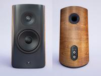 THIEL TM3 Bookshelf Speaker Reviewed