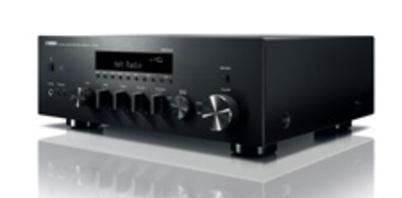 Yamaha Introduces MusicCast-Enabled R-N602 Stereo Receiver