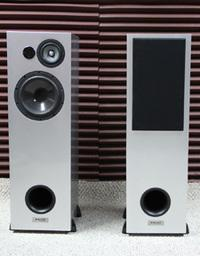 Bache Audio Metro-001 Floorstanding Speaker Reviewed