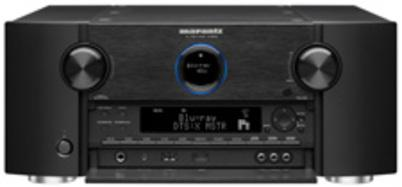 DTS:X Coming Soon to Top-Shelf Marantz AV Receivers and Preamps