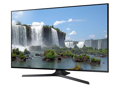 Samsung UN55J6300 1080p LED/LCD TV Reviewed