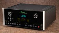 Firmware Update Adds DTS:X and Auro-3D to McIntosh MX122