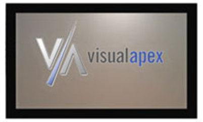 Visual Apex Fixed Frame Pro Grey 5D Projection Screen Reviewed
