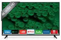 VIZIO Rolls Out New Entry-Level D Series TV Line