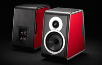Sonus faber Chameleon B Bookshelf Speakers Reviewed