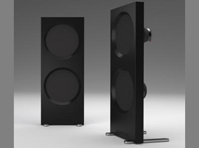 Spatial M3 Turbo S Floorstanding Speakers Reviewed